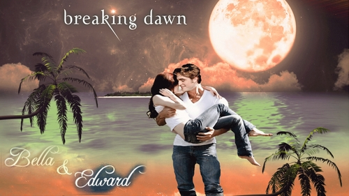 who would প্রণয় to see jacob and renesmee get together!!!