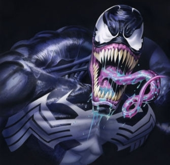 Post a picture of your Favorit Hero/Villain.