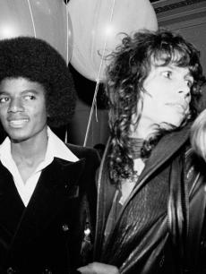If You Are A Michael Jackson tagahanga AND An Aerosmith Fan, Click Here!