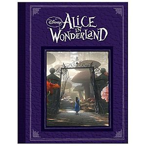 Has anyone read 'Disney: Alice in Wonderland Book' ? If yes, is it any good?