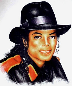 If u discovered Michael after he was gone,tell me how u feel?