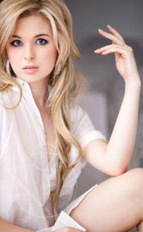 Will you join my Kirsten Prout Spot??!!