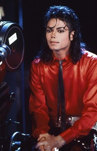 Michael jackson smelt...
