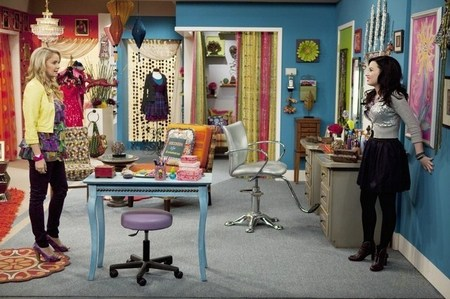 """u can tell me the quotes from the episode """"Sonny With a Song""""(promo)?? please...."""