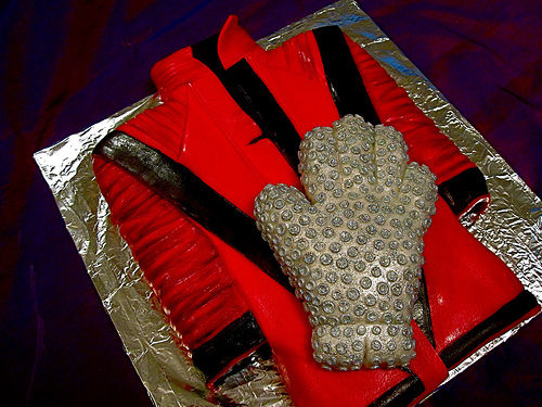 MJ BIRTHDAY CAKE. ONE OF A KIND!!!!!