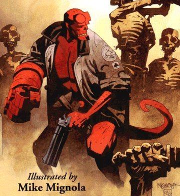 will there be any other HellBoy movie?