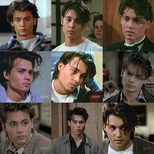 what do u like the most about Tom Hanson?