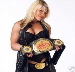 What do आप think about this image? It's my hometown girl Beth Phoenix the Glamazon from the डब्ल्यू डब्ल्यू ई ^_^