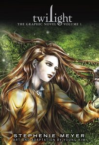 """Does anyone know any site o link where I can find """"Twilight: The Graphic Novel"""" and download it?"""