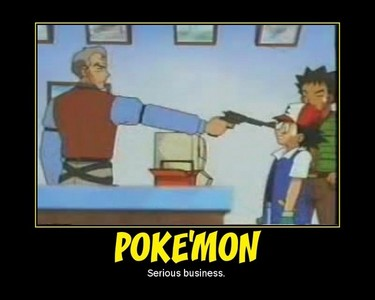 Which pokemon episode has 銃 in it?