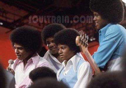 Is Michael Jackson a SoulTrain lover?????