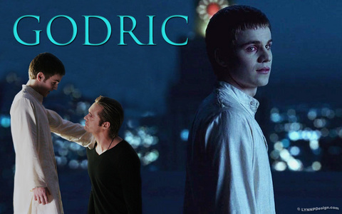 I've never read the novels..so could someone please tell me..how Godric is different in them?
