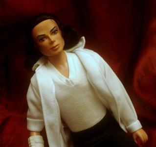 te have MJ doll?