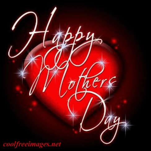 Happy Mothers Day!! ♥