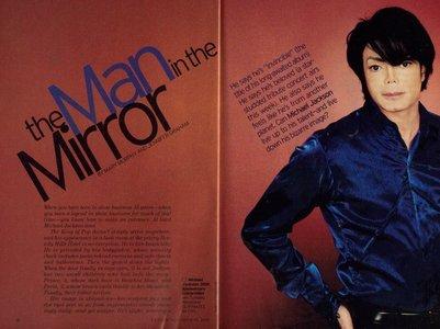 Invincible Era photos of Dear Michael(Help!)