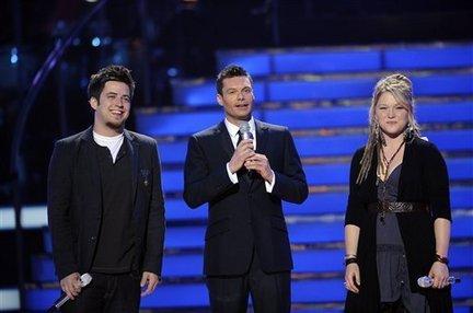 Who do you think will win american idol tonight???