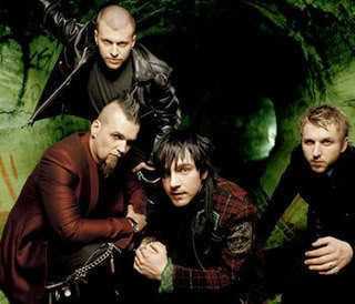 Whats your পছন্দ song দ্বারা three days grace?