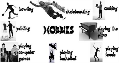 how to answer what are your hobbies