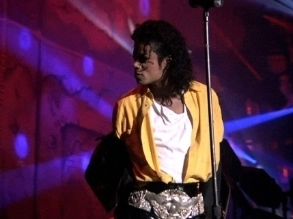 What do anda think is Michael's sexiest Muzik video?