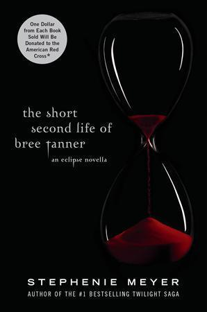 What do te think of the Short life of Bree Tanner book?