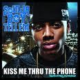 when was Kiss me thur the phone frist came out?