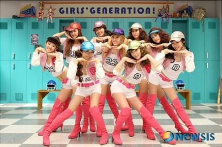 Who is the most sexiest girl in SNSD???