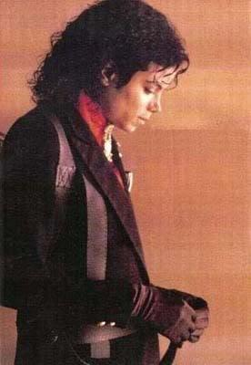 Why don't people look at MJ as a human being?