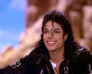 Michael Watching me......