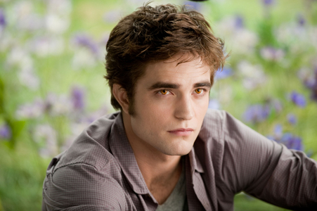 After watching Eclipse are آپ still team Edward یا Jacob???