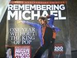 does anyone have this mj magazine?
