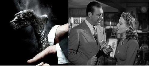 Does anyone know where i can find a silver tipped Werewolf cane like the one used in the The 狼 Man(1941)?
