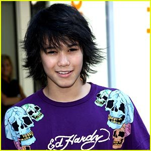 who is your yêu thích werewolf/human without Jacob? My is Seth<3 Adorable:D