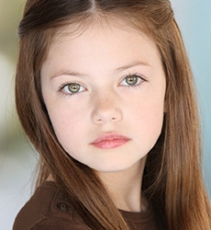 what do আপনি think about this girl playing Renesmee