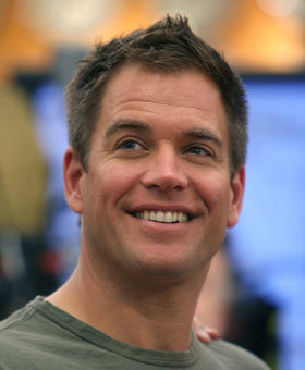 What is about Tony DiNozzo do wewe like au love?