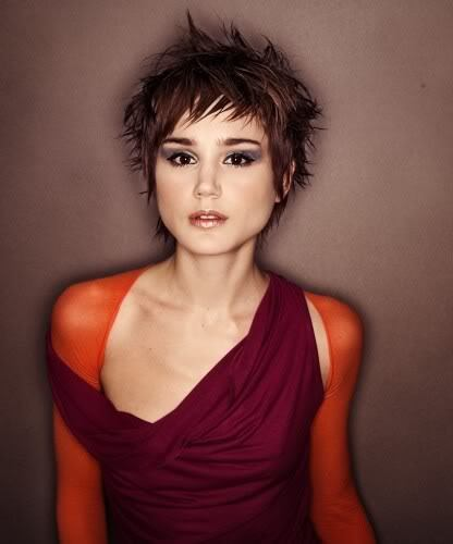 Why do people have such a strong aversion to females having short hair?