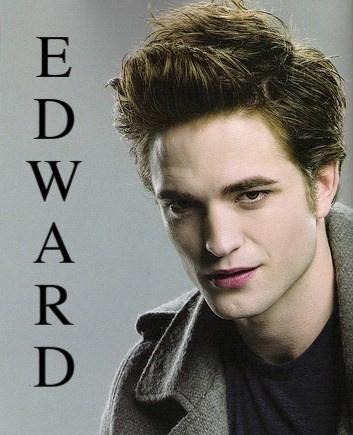 It's Time To Celebrate Edward Fans!