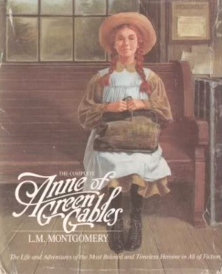 How many people here know (and love) Lucy Maud Montgomery and Anne of Green Gables ?