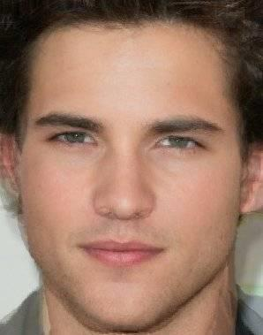 i morphed 3 guys together..the first person that gets it right will get a prop! :)