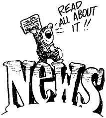 CasCay's World News!!!