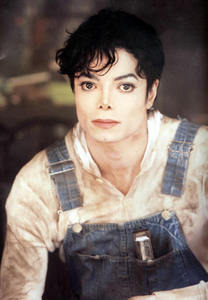 Michael Jackson Planet earth lyrics