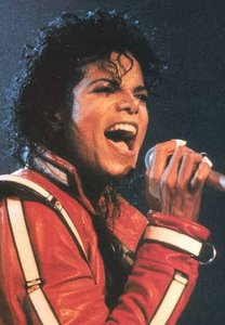 If you were in some show were you have to sing, and you have to sing an MJ song..Which songe would it be? (Only one song) I know it's hard!