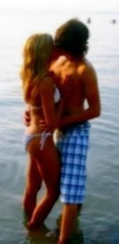 Do 你 think this could be Miriam McDonald and Ryan Cooley?