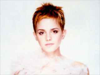 Have you seen Emma Watsons new haircut? What do you think of it?
