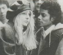 What do you think about the romance between Mj and Karen Faye?