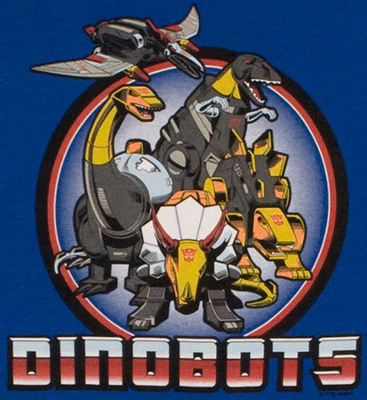 Do toi think the Dinobots should be in the third Transformers movie?