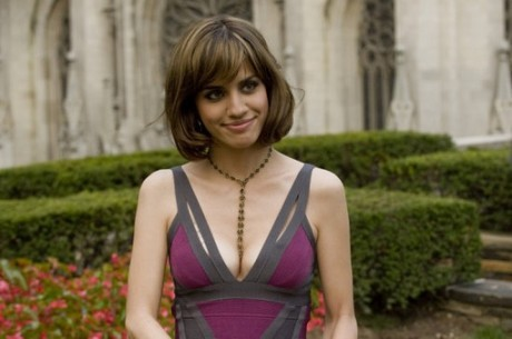 What happened to Agent Lauren Cruz played by Natalie Morales?  The show originally had Diana Barrigan, played by Marsha Thomason, as a member of the team but transfered her to Washington, DC.  Now she is back, and Cruz appears to be out.