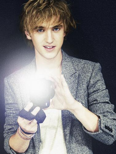 Tom Felton!!!!!!!!!!!!! ♥Tom♥ :)