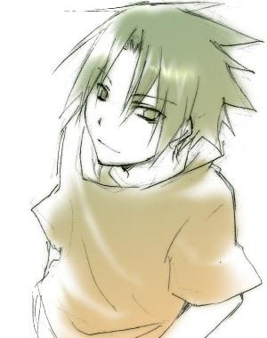 Mmmm i would properly say NO becouse sasuke is wayyy 2 hotter than him ^^