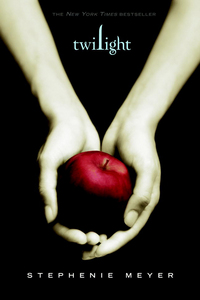 Twilight, coz it was the beginning of Edward and Bella pag-ibig