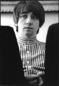 Tony Hicks.. te don't even know who he is. :] <3 Also George Harrison. c: